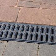 drainage icon